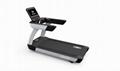 Commercial Gym Equipment Bailih 681 Treadmill