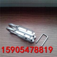 T12皮带扣 输送带扣 强力皮带扣