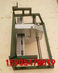 SK-1000手拉式釘扣機  6針扣槓桿式釘扣機