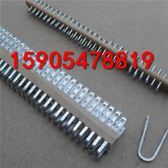 BK1皮带扣 工业皮带扣 输送