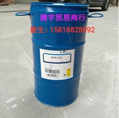 BYK-333強烈降低表面張力流平劑