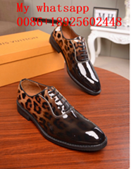 2020 top AAA men's    leather shoes    casual shoes high quality wholesale