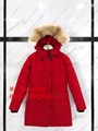 Wholesale  fashion CANADA Goose long down jacket  winter jacket best price