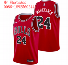 Wholesale  NBA JERSEY NIKE NBA SOCCER JERSEY TOP1:1 HIGH QUALITY