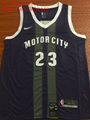 Wholesale  NBA JERSEY      NBA SOCCER JERSEY TOP1:1 HIGH QUALITY BEST PRICE 15