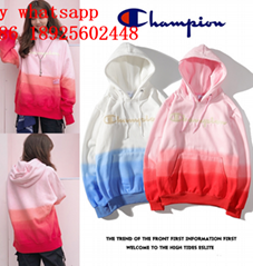 2020 newest champion clothes best price champion set head fleece and hoodie (Hot Product - 1*)