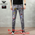 Wholesale fashion armani  jeans    jeans high quality best prices