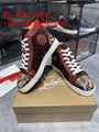 2020 Wholesale  fashion Christian Louboutin shoes CL leather shoes  CL high heel