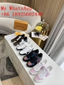 2020 Wholesale top1:1 Louis Vuitton causal shoes LV sneakers high quality