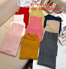 wholesale LOEWE women Wool base coat original SWEATERS high quality best price