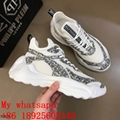 Wholesale top quality PHILIPP PLEIN men's shoes PP Casual Shoes best price
