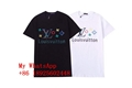 Wholesale LV short t-shirt  Man & Women  t-shirts LV shirt Best price