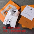 Wholesale 2021 newest LV shirt Men LV long sleeve shirt top quality cheap price