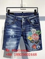 2021 newest DSQUARED2 short jeans  best price DSQ2  jeans dsquared2 shorts