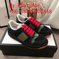 2021  Wholesale top1:1 fashion causal shoes LV GG sneakers high quality