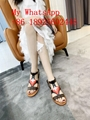 Wholesale 2021               slippers    falt sandals high quality best price