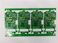 Bare PCB and Electronic Components Assembly Professional SMT Manufacturer