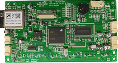WiFi Bluetooth 2.4GHz PCBA RF PCBA AND Electronic Components Assembly