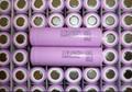 FEDEX純電池IP快遞到美國