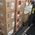 香港UPS紅單純電池快遞到歐州