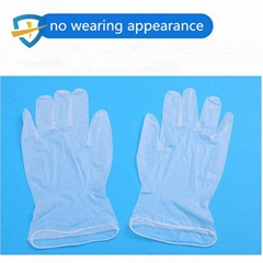 disposable gloves in stock