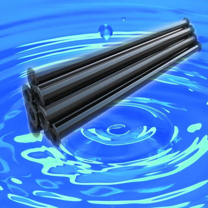 煤礦井下用環氧塗層復合鋼管 2