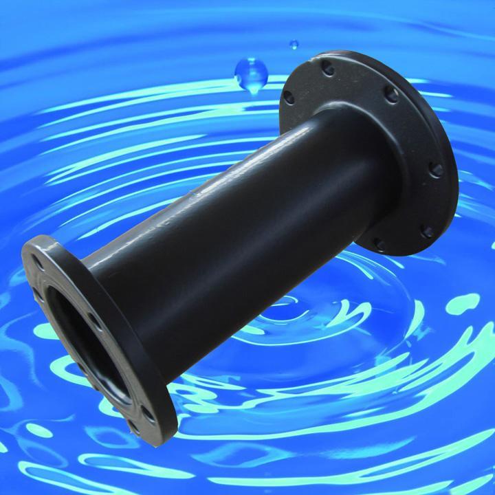 煤礦井下用環氧塗層復合鋼管 4