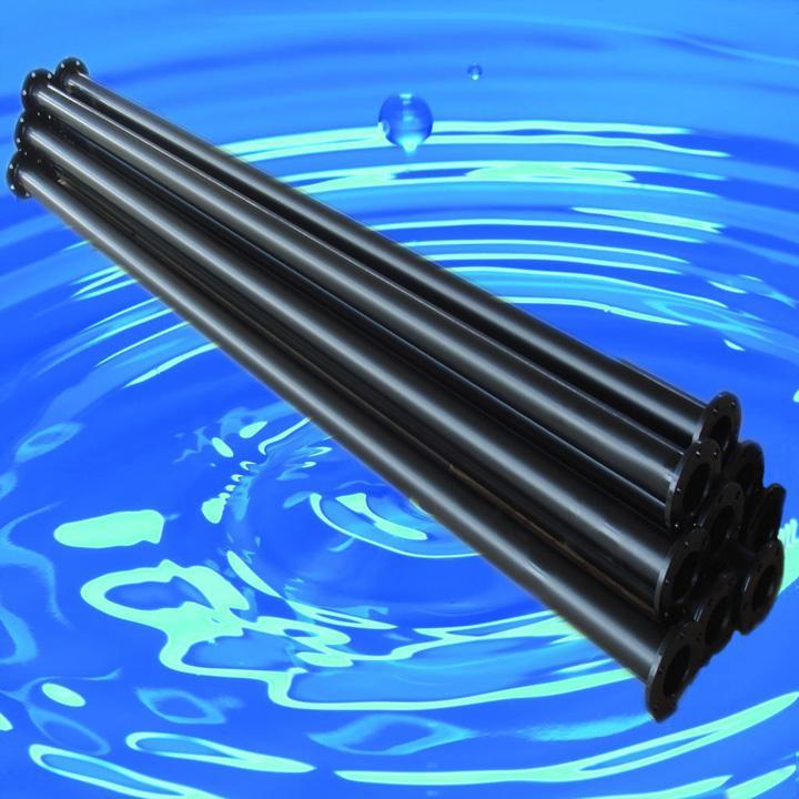 煤礦用環氧樹脂塗層復合鋼管 2