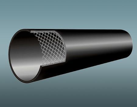 煤礦用環氧樹脂塗層復合鋼管 3