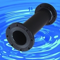 礦用遠程供液管路內襯不鏽鋼復合管 5