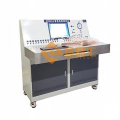 管组流量测试台非标定制智品汇