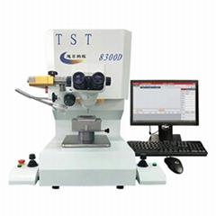 用於半導體測試的TST8300D推拉力機 全自動芯片推拉力測試機