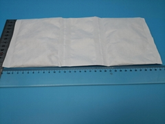 common english printed packing desiccant use non woven fabric roll