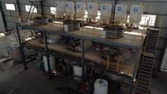 聚羧酸減水劑設備