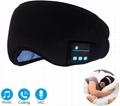 Best Headphones for Sleeping with bluetooth wireless 5.0 eye mask