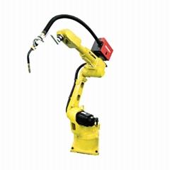 6KG tig機器人焊臂機器人6軸自動機械