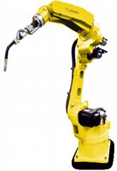 工業中國焊接管道機器人6軸自動機械臂