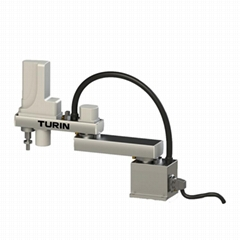 高品質四軸多關節Scara工業機器人,用於攜帶和組裝