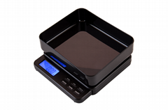 1000 g 0.01 g High Quality Electrical Pocket Scale