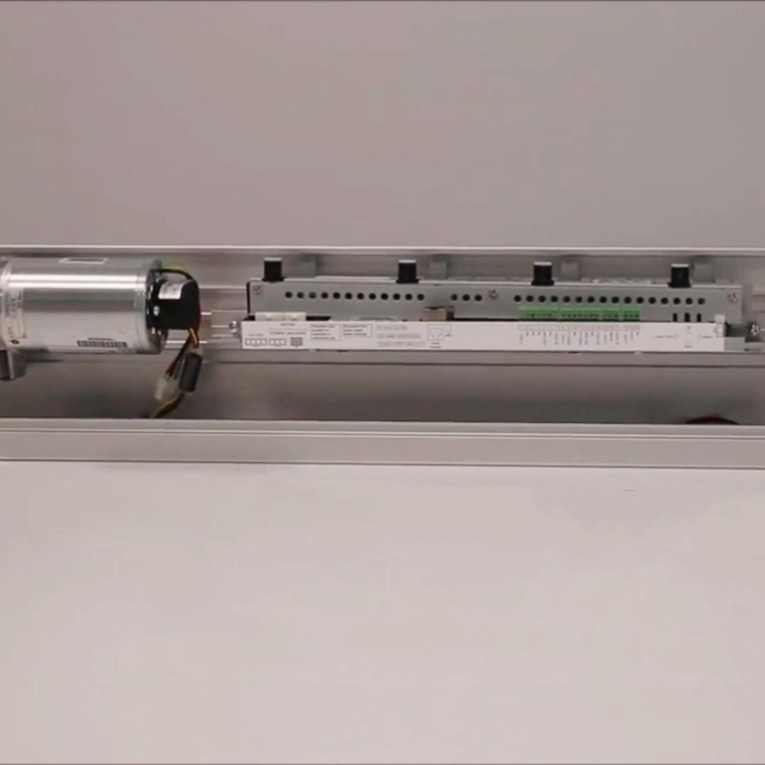 Besam SL100 Auto Sliding Door System  Automatic Sliding Door Drive 2