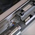 Besam SL100 Auto Sliding Door System  Automatic Sliding Door Drive 3