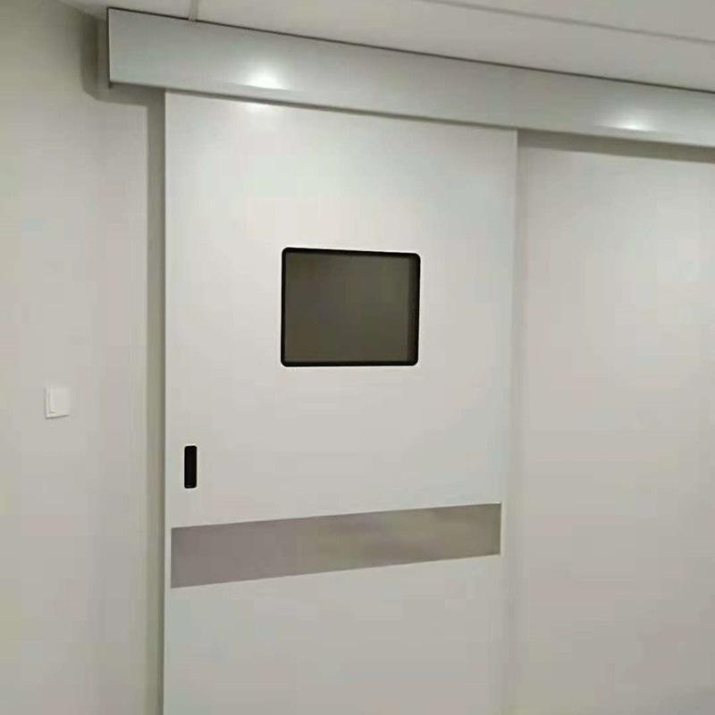 Hospital Hermetic Automatic Sliding Door    1