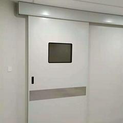 Hospital Hermetic Automatic Sliding Door