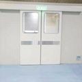 Hospital Hermetic Automatic Sliding Door    3