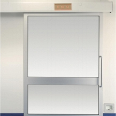 Hermetic ICU Automatic Sliding Door   ICU Automatic Sliding Door