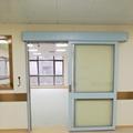 Hermetic ICU Automatic Sliding Door   ICU Automatic Sliding Door     3