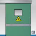 Hospital X-ray Shielding Automatic Sliding Door   4