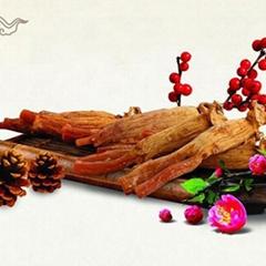 Korean ginseng red ginseng Health Food