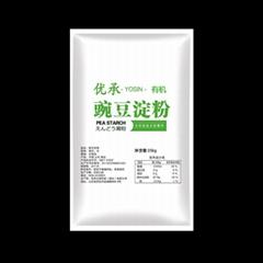 優承豌豆澱粉有機