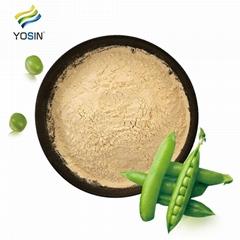 優承有機綠豌豆蛋白